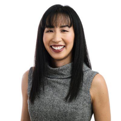 Louise Jang, sydney hypnotherapists