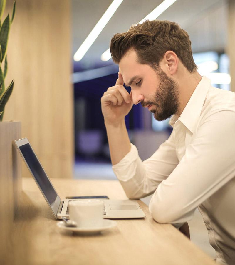 stress at work, sydney hypnotherapists